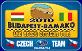 Czech Subaru Team
